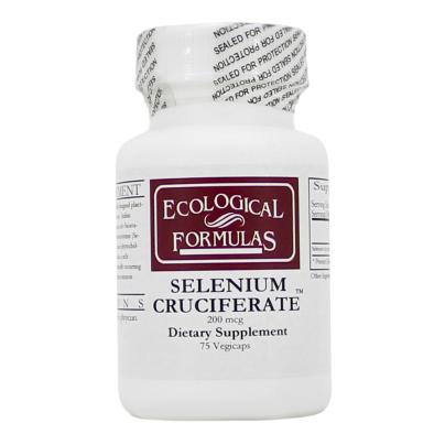 Selenium Cruciferate 200mcg product image