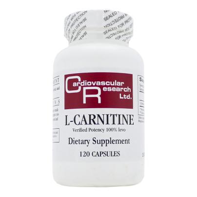 L-Carnitine 250mg product image