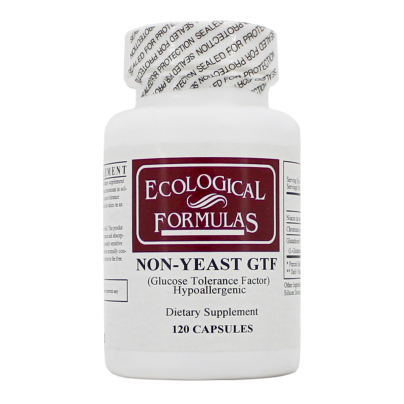 Non-Yeast GTF product image