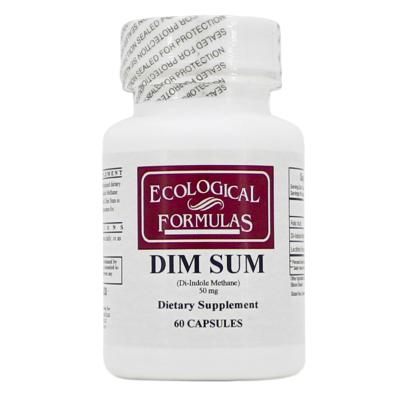 Dim Sum (50mg DIM-200mcg folic Acid) product image