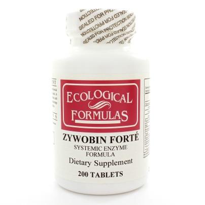Zywobin Forte product image