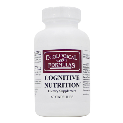 Cognitive Nutrition(DMAE and Vit Synergists) product image