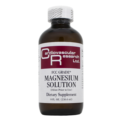 Magnesium Solution product image