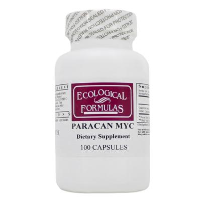 Paracan MYC(Grapefruit Seed Ext 200mg) product image