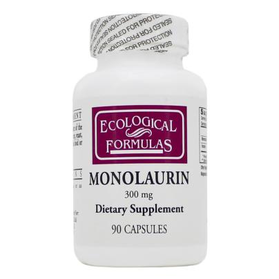 Monolaurin 300mg product image