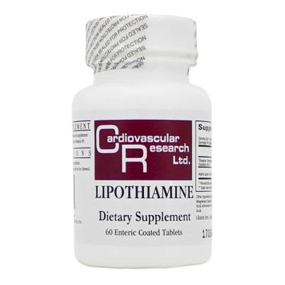 Lipothiamine product image