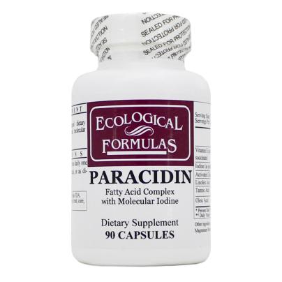 Paracidin product image