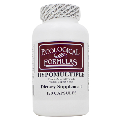 Hypomultiple w/o fe and cu product image