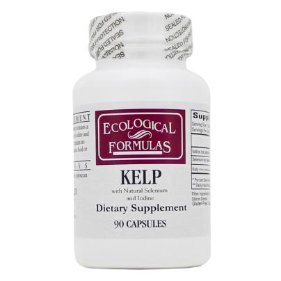 Kelp w/Selenomithionate and Iodine product image
