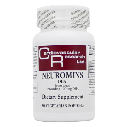 Neuromins 100mg (DHA) product image