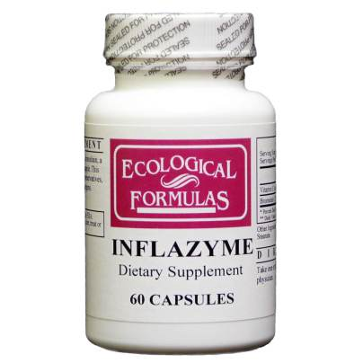 Inflazyme 500mg product image