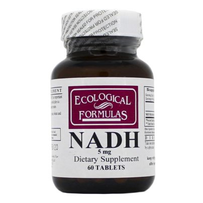 NADH 5mg product image