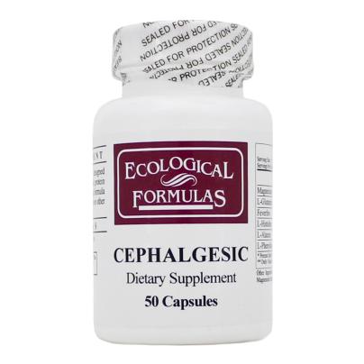 Cephalgesic product image