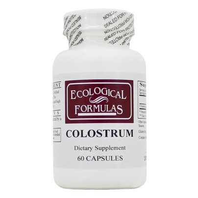 Colostrum product image