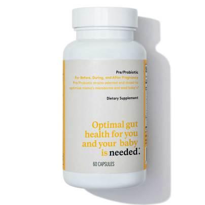 Prenatal Pre/Probiotic - Needed