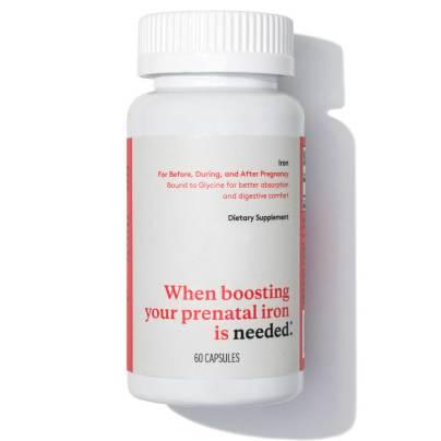 Prenatal Iron product image