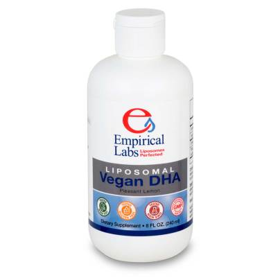 Liposomal DHA (Vegan) product image