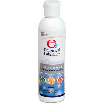 Liposomal Curcumin/Resveratrol product image