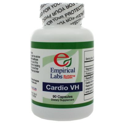 Cardio VH product image