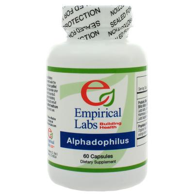 Alphadophilus 50 Billion product image