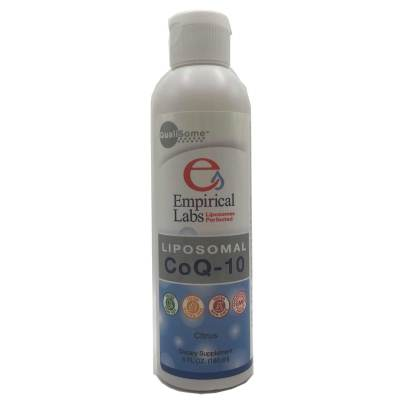 Liposomal COQ10 product image