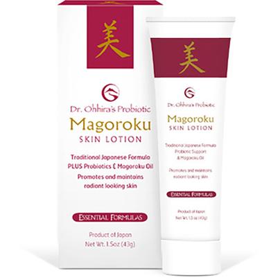 Magoroku Skin Lotion product image