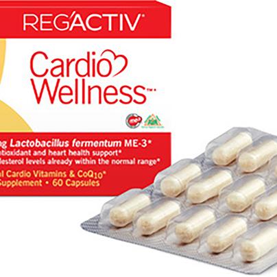 Reg'Activ Cardio Wellness product image