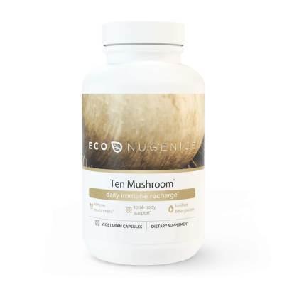 Mycoceutics/Ten Mushroom Formula product image