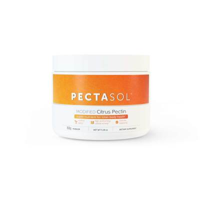 PectaSol-C Modified Citrus Pectin powder - EcoNugenics