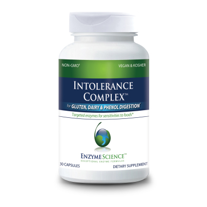 Intolerance Complex product image