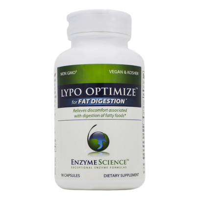 Lypo Optimize product image