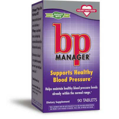 BP Manager product image