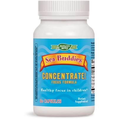 Sea Buddies Concentrate Focus Formula product image
