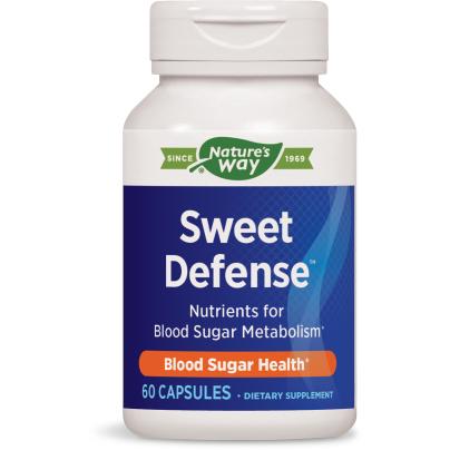 Sweet Defense product image