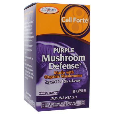 Cell Forte Purple Mushroom Defense product image
