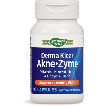 Derma Klear Akne-Zyme product image