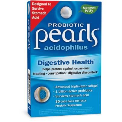 Acidophilus Pearls product image