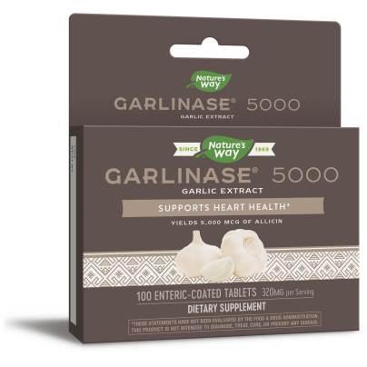 Garlinase 5000 product image