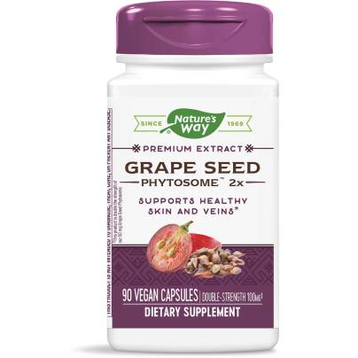 Grape Seed Phytosome™ 2X product image