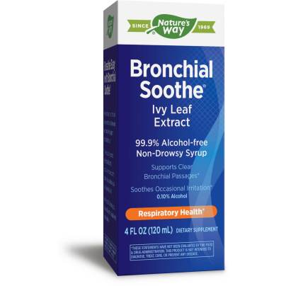 Bronchial Soothe® - Enzymatic Therapy
