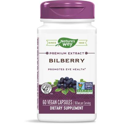 Bilberry Extract product image