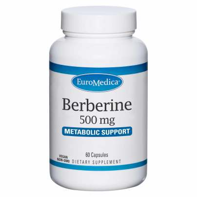 Berberine - Metabolic Support product image