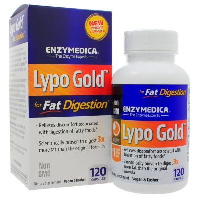 Lypo Gold product image