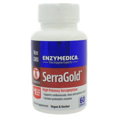 SerraGold product image