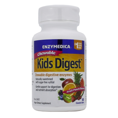 Kids Digest Chewable product image