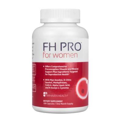 FH PRO for Women - Fertility Supplement product image