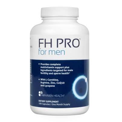 FH PRO for Men - Fertility Supplement product image