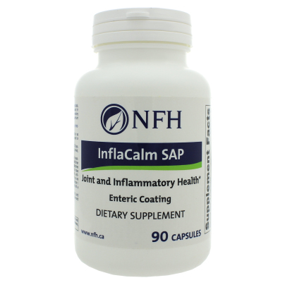 Inflacalm SAP - Nutritional Fundamentals for Health