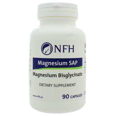 Magnesium SAP product image