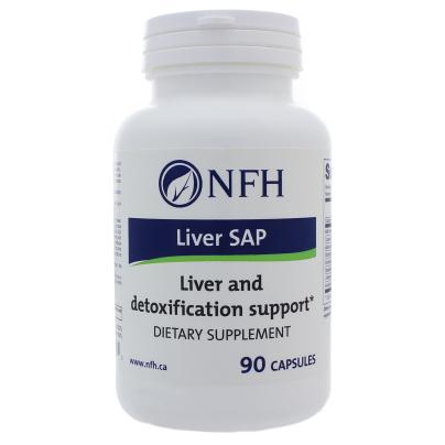 Liver SAP - Nutritional Fundamentals for Health